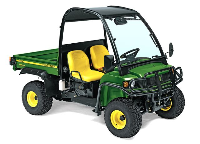 15 Reasons the John Deere Gator HPX 4×4 Outperforms the Competition