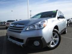Certified Used Subaru Cars For Sale n Las Vegas, NV