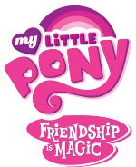 My Little Pony Friendship is Magic logo.svg
