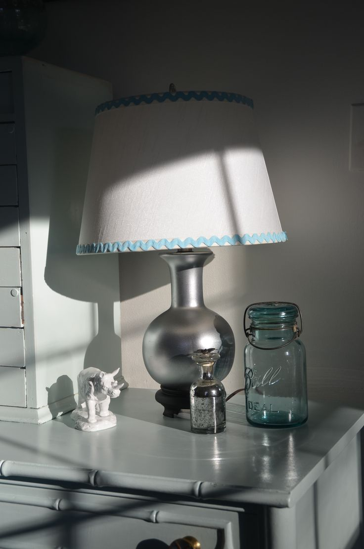 1000 ideas about spray paint lamps on pinterest paint for Spray paint makeovers