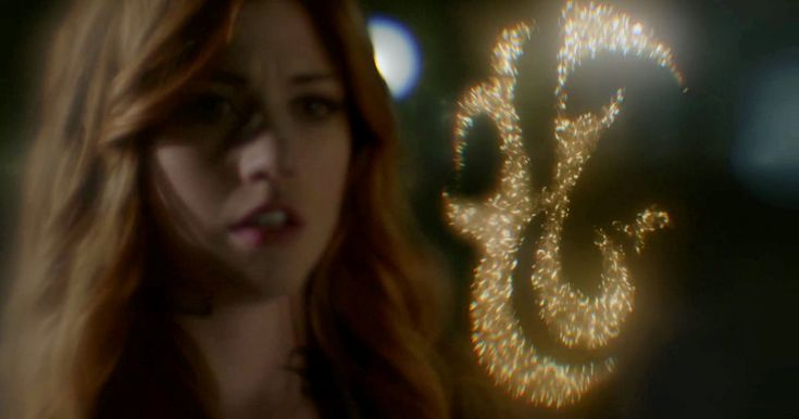 The rune that Clary envisioned that would deactivate the Soul Sword. (season 2 episode 10)