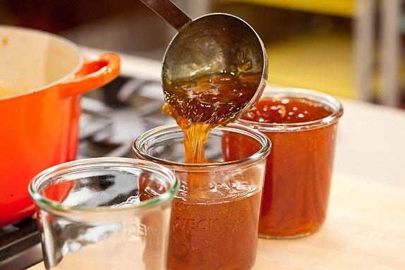 How to make Seville orange marmalade, courtesy of Google Reader
