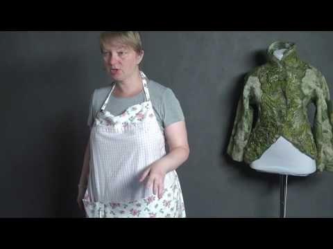 5  Эластичный войлок с флисом - YouTube