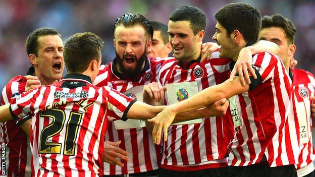 FA Cup: Defeat can spark Sheffield United success - Nigel Clough - Article From BBC Website - http://footballfeeder.co.uk/news/fa-cup-defeat-can-spark-sheffield-united-success-nigel-clough-article-from-bbc-website/