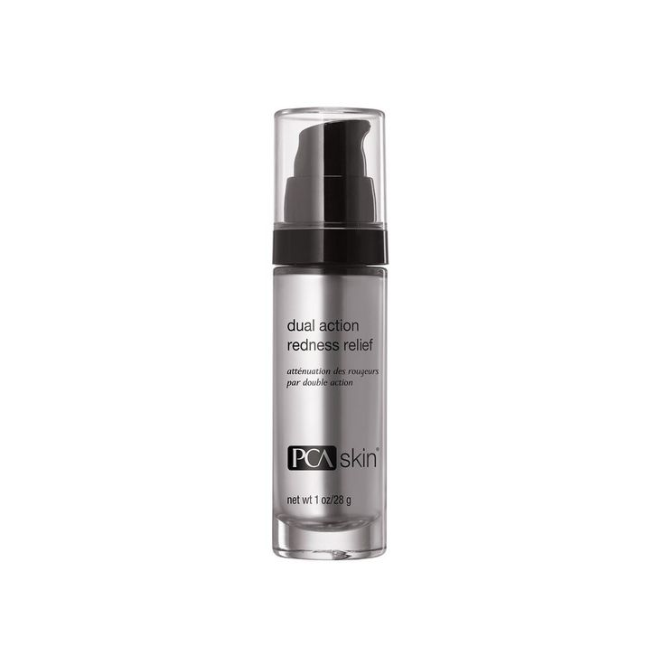 An instant fix for stressed out skin, you can practically hear your complexion sigh with relief when you slather on this soothing gel. Ingredients like niacinamide and bisabolol (from chamomile) calm redness and inflammation, while ceramides strengthen the skin barrier to prevent future irritation. Try it after any kind of skin treatment—peel, laser, overly aggressive facial—or anytime your face just needs a little extra TLC. $115 (Shop Now)