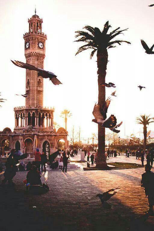İzmir Turkiye