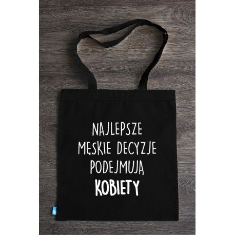 Torba męskie decyzje. littlethings.pl #torba #littlethingspl
