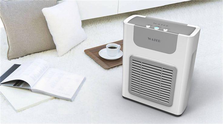 水者工业设计、取暖器