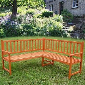 Wooden-Corner-Bench-Seat-Outdoor-Garden-Furniture-Seater