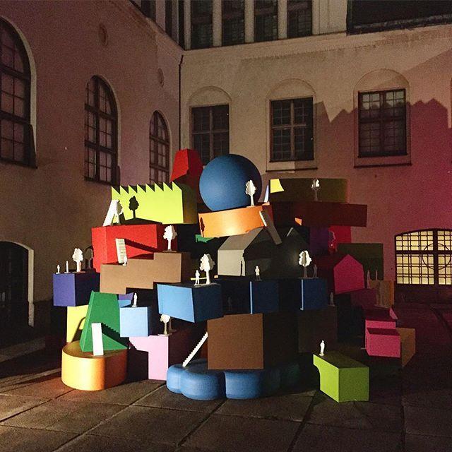 #kansallismuseo #helsinkidesignweek #helsinkidesignweek2015