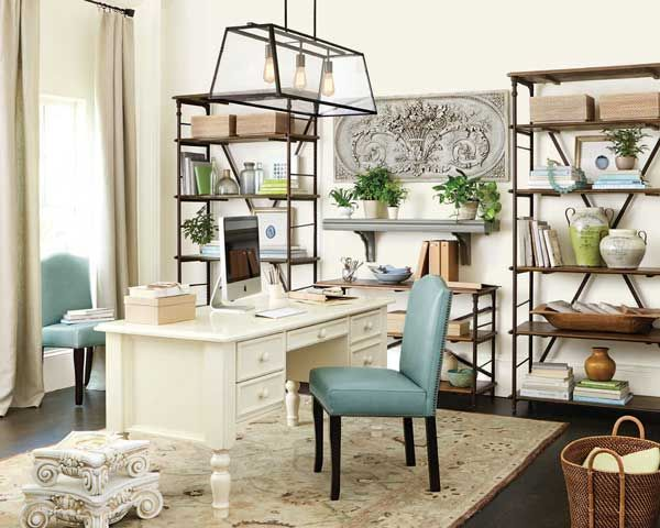 Home ofis fikirleri - Ev Dekorasyon Fikirleri