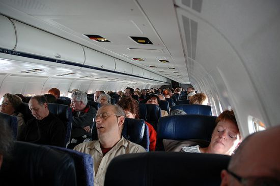 Are Weight-Based Airline Fares Fair or Discrimination?