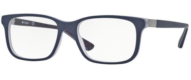 VOGUE VO 2746 #Gafas #GafasGraduadas #GafasDeVista  #Hombre  #EyeLenses #EyeGlasses #Eyewear  #Man #Vogue