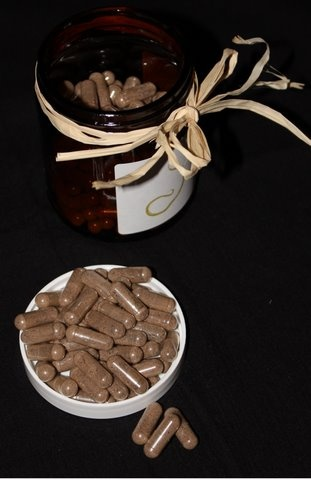 Placenta capsules Learn how you can make them: http://www.placentaassociation.com