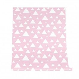 12.50 €-Pink Removable Wallpaper-Carta da Parati Rimovibile Rosa-Carta Adesiva per Mobili Rosa