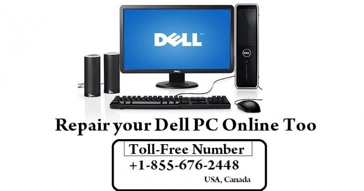 Dell Desktop support is available to solve PC problems. If any Dell PC user want to fix issue of their DELL PC so call anytime at this toll-free Dell desktop support number.