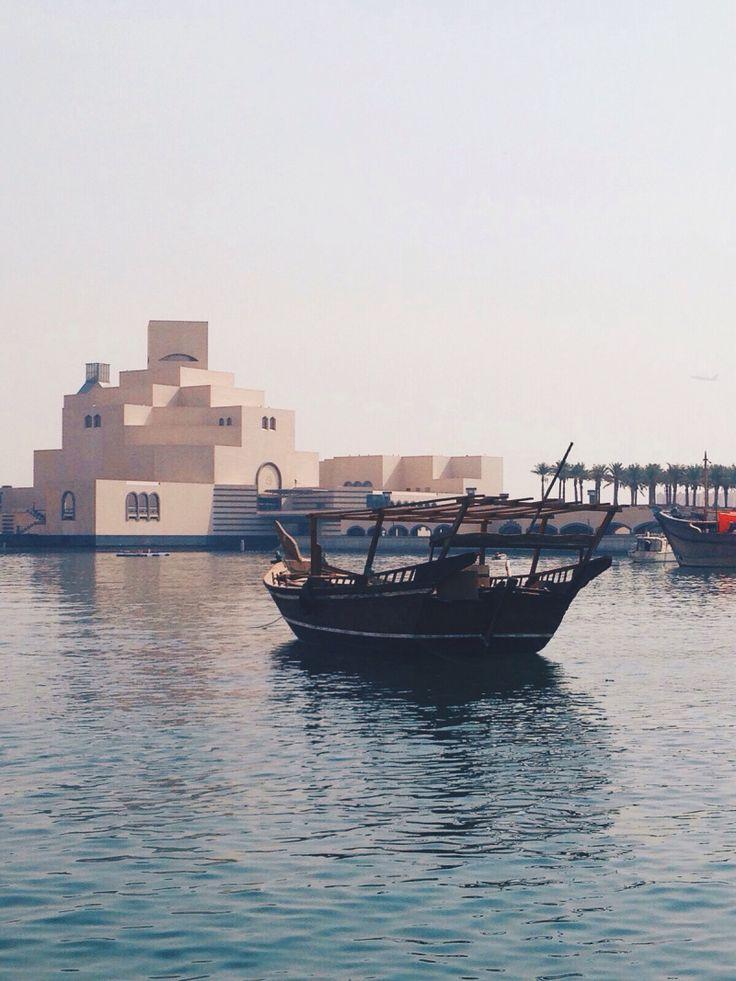Day Visit in Doha / Qatar