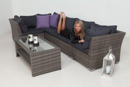 Snygga utemöbler från www.trademax.se