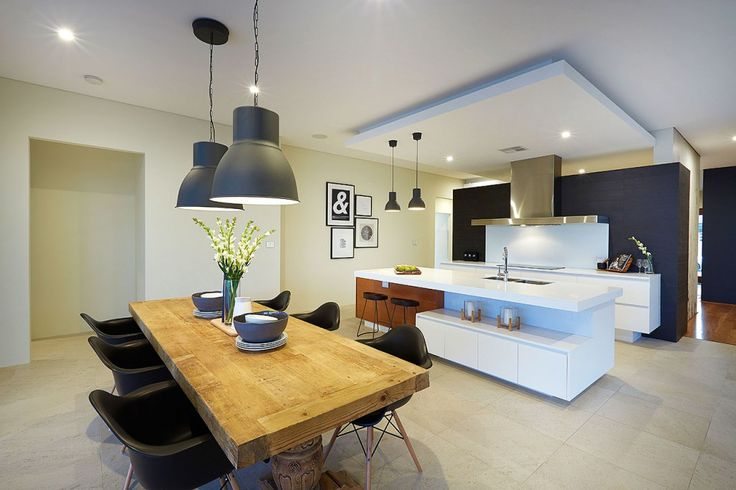 #NewYorkPlatinum #Kitchen #Dining #Perth #HomeGroupWA #DisplayHomes