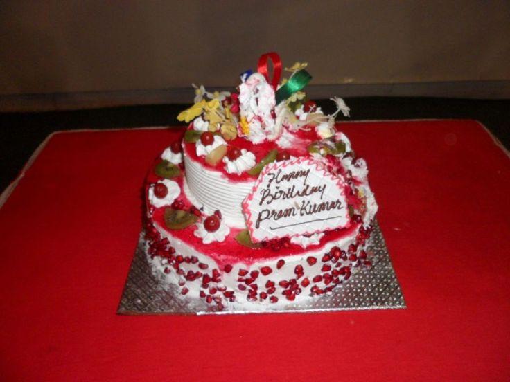 Birthday Cake In India Cake Recipe