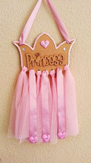 Fancy Frills - Product - Fairy Hair Clip Organizers - more at http://on.fb.me/13Xerri