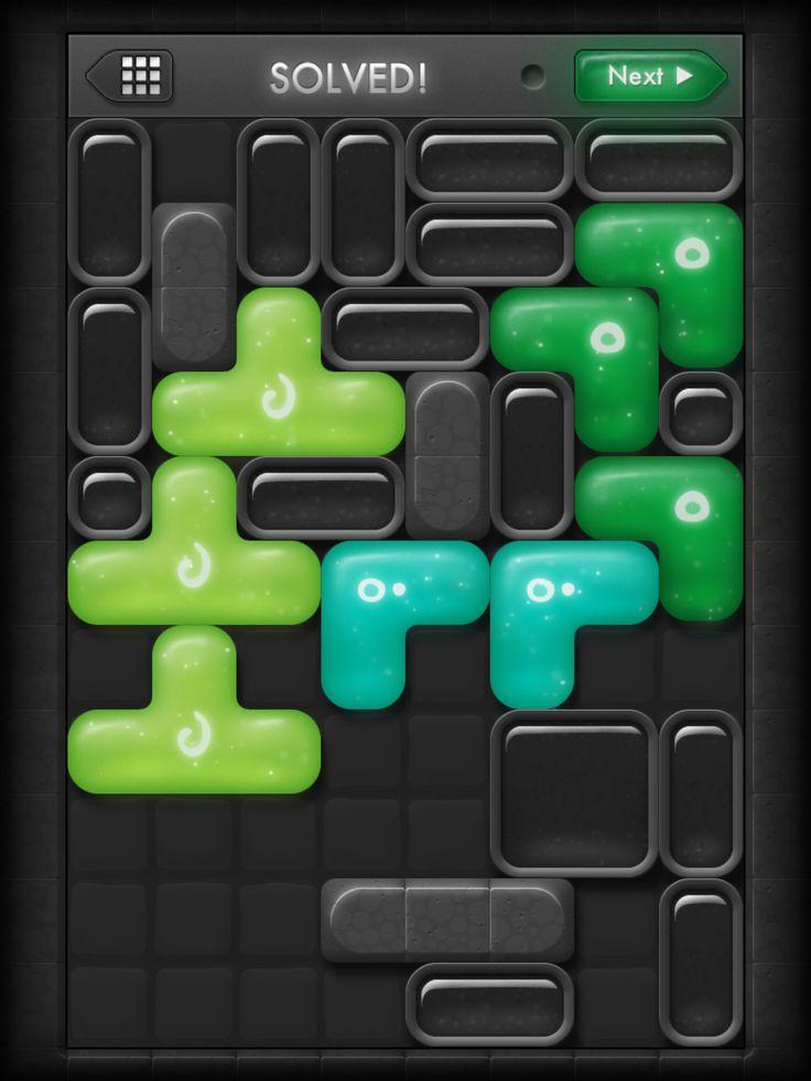 Puzzle 10-4 Blockwick solution