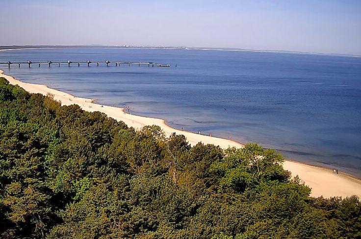 Misdroy Polnische Ostsee