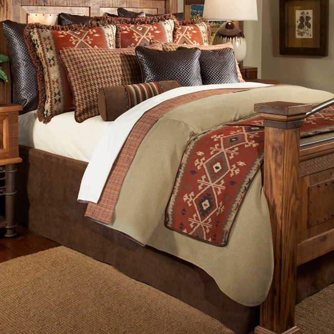 Oro Valley Bedding Collection