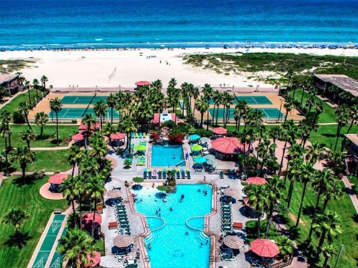 9 Best Family Friendly Resorts In Texas Texas Beach Vacation