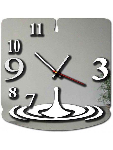 Luxusní nástěnné hodiny - Orient, barva: SILVER Kód:  X0051-Modern wall clock Stav:  Nový produkt  Dostupnost:  Skladem  Přišel čas na změnu! Dekorační hodinky oživí každý interiér, zvýrazní šarm a styl Vašeho prostoru. Zůtulní realít s novými hodinami. Nástěnné hodiny z plexiskla jsou nádhernou dekorací Vašeho interiéru.