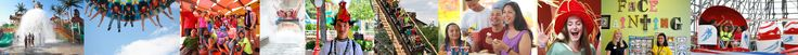 Cliff's Season Pass, Combo Pass or Gift Cards | Cliff's Amusement Park Ticket Pricing