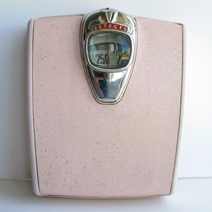 50s Glitter Bathroom Scale now featured on Fab.Bathroom How, Vintage Bathroom, Glitter Bathroom, Fab Com, Dreams House, 50 S Glitter, Bathroom Scales, 50S Glitter, Eclectic Vintage