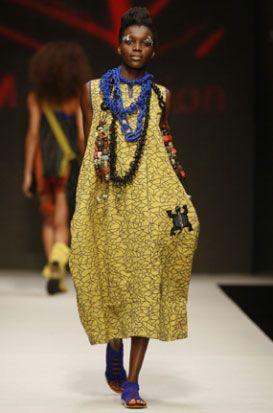 Spirits Speak dress : TM Collection (Portugal)