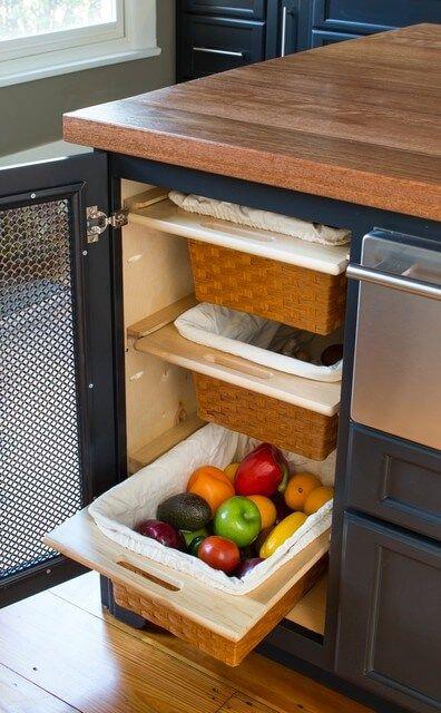 Cozinha Planejada Pequena - Dicas, Ideias e Fotos - Arquidicas