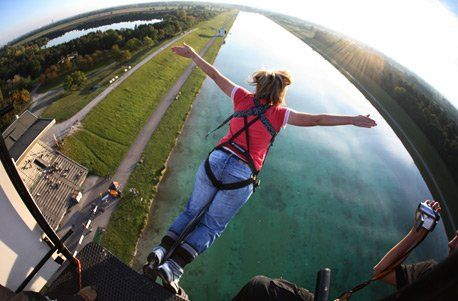 Bungee Jumping München - http://www.1pic4u.com/2014/05/14/bungee-jumping-muenchen/