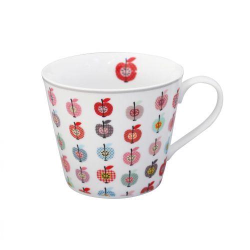 Krasilnikoff / Hrneček Apple