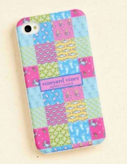Vineyard Vines case!