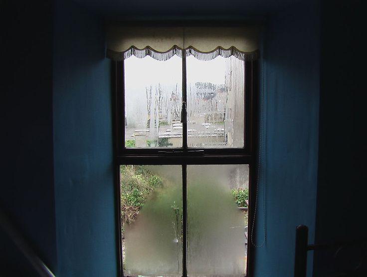 Come prevenire ed eliminare la condensa tra le pareti domestiche