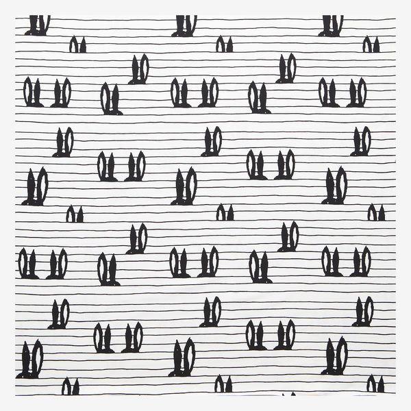Pupujemma (mustavalkoinen trikoo) Uudet värit tilattu! :)