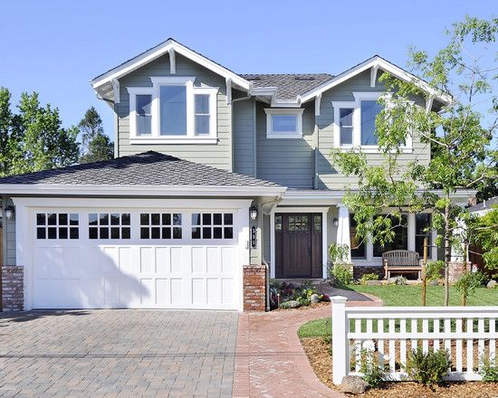 Front Yard Fences Design, Pictures, Remodel, Decor and Ideas - page 15