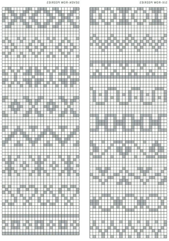 Erweiterter eBook-Inhalt für Mastering Color Knit…