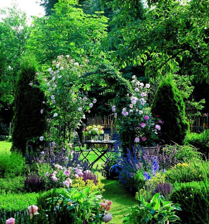 torp trädgård sittplats - Sök på Google