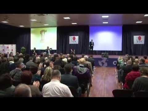DXN italy 1st anniversary