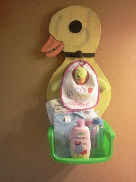 baby shower organization