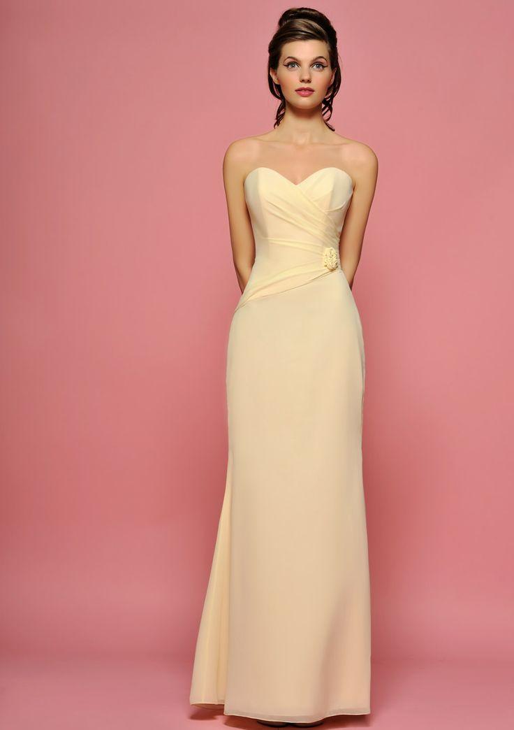 Mejores 102 imágenes de My bridal salon. Bridesmaids dresses. en ...