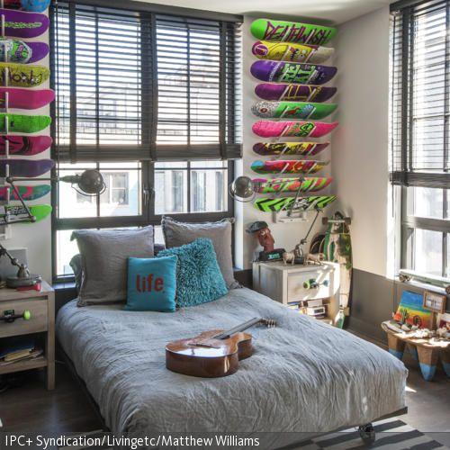 Wohnideen Jugendzimmer Fussball 23 besten jugendzimmer bilder auf schlafzimmer ideen