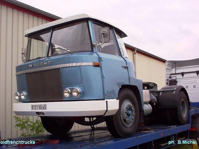 forumnorevcom voir le sujet vieux camions franais willeme latil unic bernad camions willeme pinterest