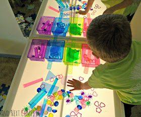 Ber ideen zu l wenzahn kindergarten auf pinterest for Raumgestaltung nach montessori