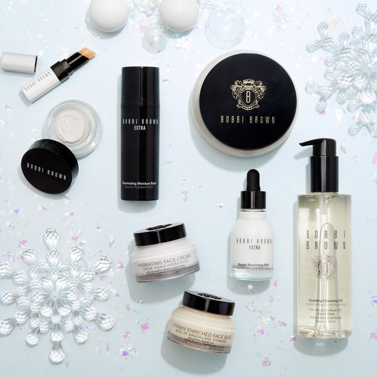 Winter Skin is In. Don't suffer through dry, rough skin. Shop Bobbi Brown Skincare  for smooth, hydrating skin all season long: http://bbrwn.co/2jxfXyj