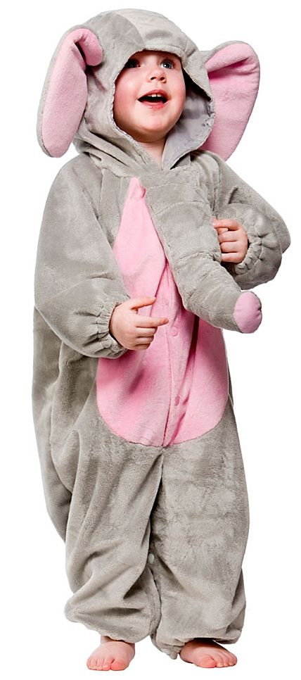 Buy toddlers Elephant Fancy Dress Dumbo Costume from our Animal Fancy Dress range. Great deals on Book Week Costumes & Jungle Fancy Dress with fast delivery.